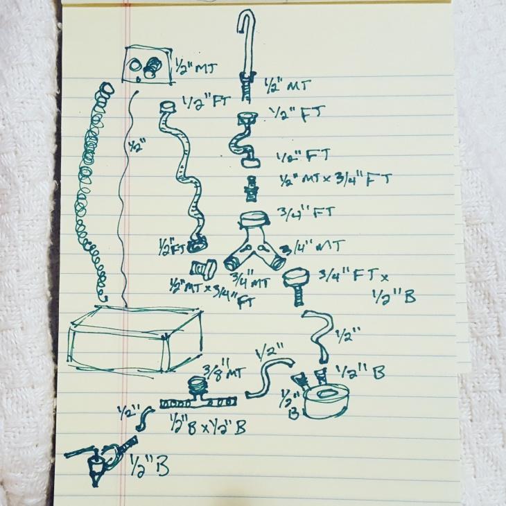 plumbingdrawing
